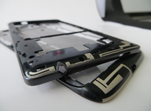 凯虹重磅推出―手机天线移印导电银浆